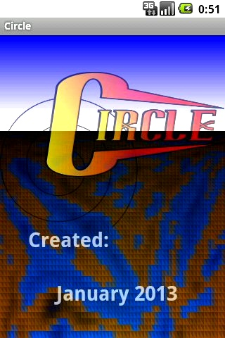 Circle Screenshot